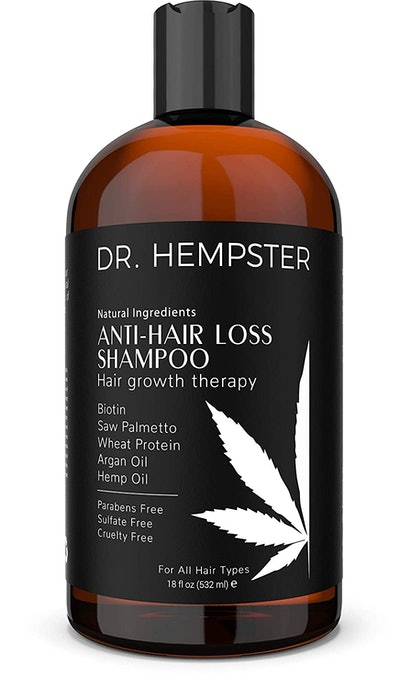 DR. HEMPSTER Thickening Shampoo