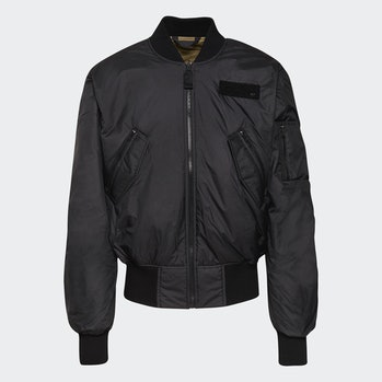 Adidas Parley Bomber Jacket