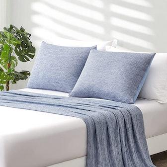 Elegear Cooling Pillowcases (Set of 2)