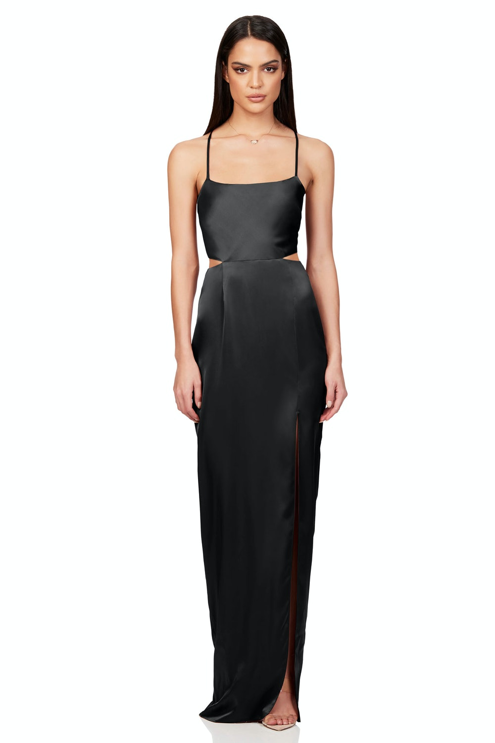 Stella Cut Out Gown
