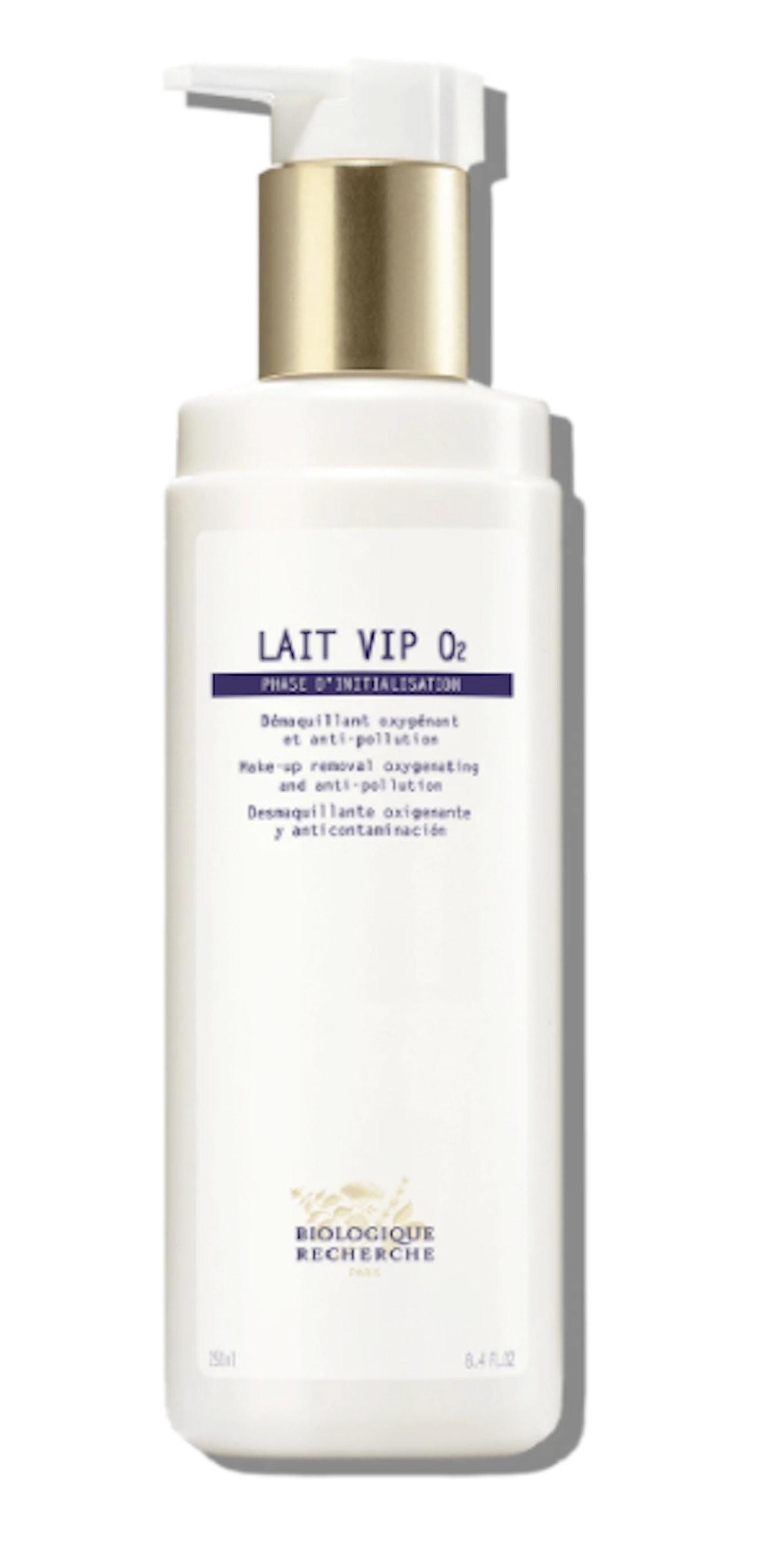 LAIT VIP O2 OXYGENATING MILK CLEANSER