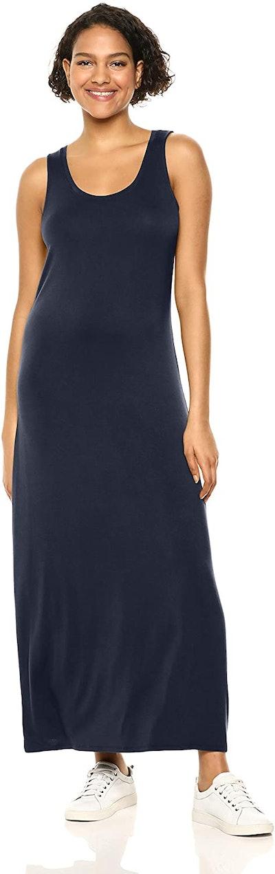 Amazon Essentials Tank Maxi Dress