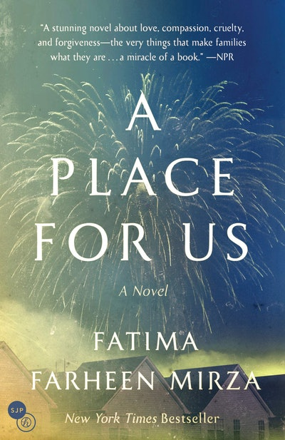 'A Place For Us' by Fatima Farheen Mirza