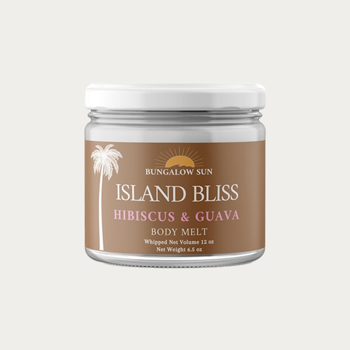 Island Bliss Body Melt