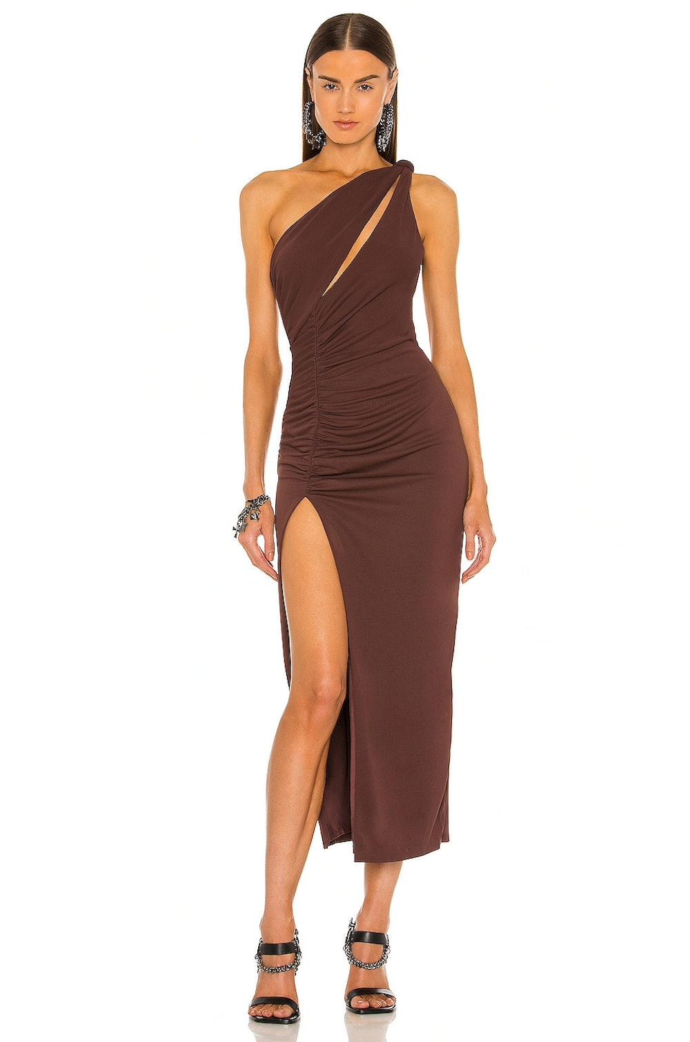 Dundas x Revolve Kate Midi Dress