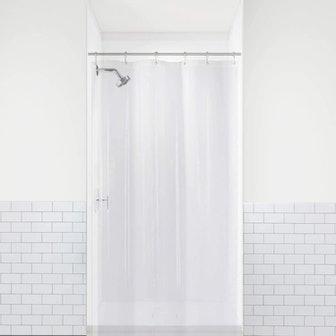 LiBa Shower Curtain