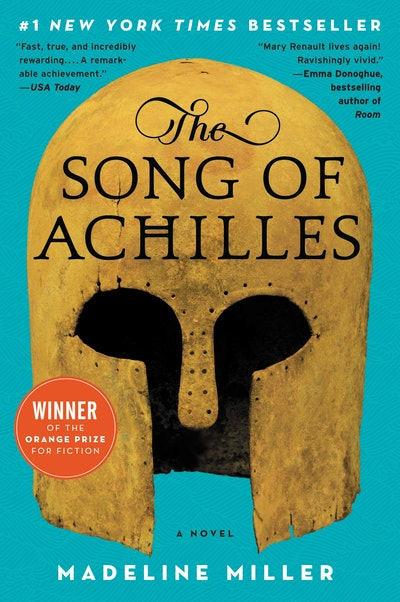 'The Song of Achilles' by Madeline Miller