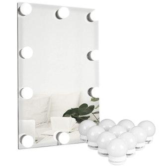 Waneway Vanity Mirror LIghts