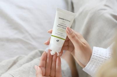 Deodorising Prebiotic Foot Cream