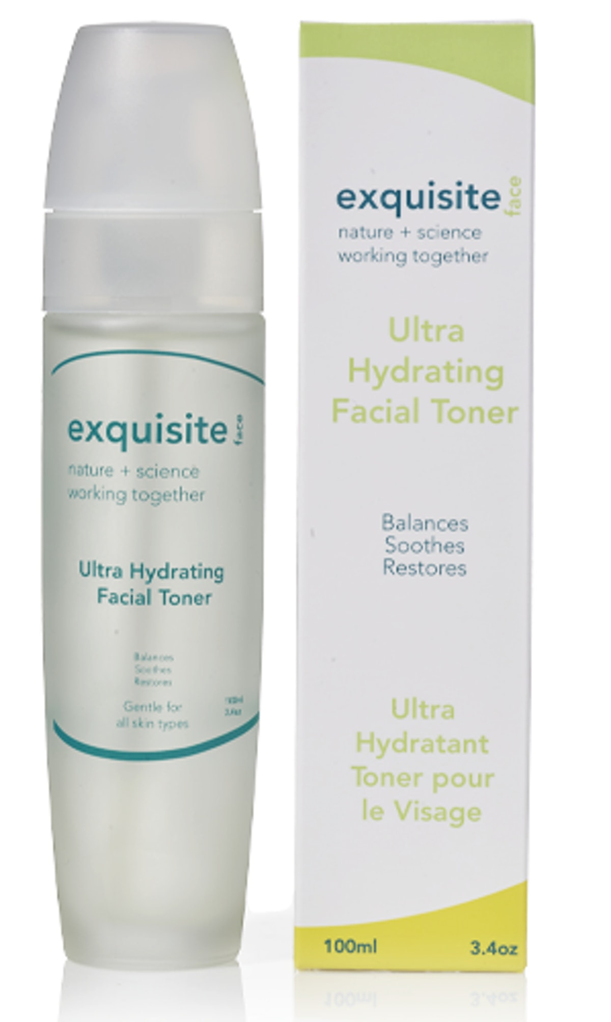 Ultra Hydrating Facial Toner