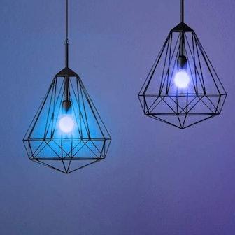 Kasa Smart Color Changing Light Bulbs (2-Pack)