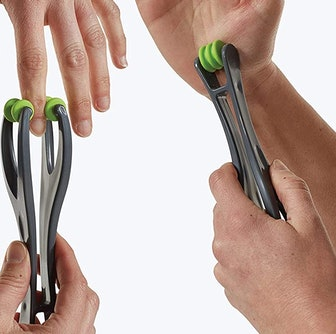 Gaiam Dual-Sided Hand Massager