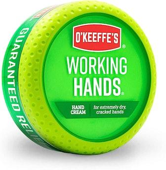O' Keeffe's Working Hands Hand Cream, 3.5 oz.