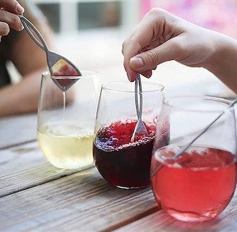 PureWine Wine Filter Sticks (8-Pack)