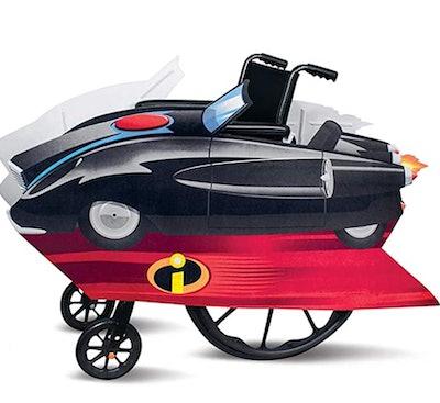 Incredibles Car Adaptive Wheelchair