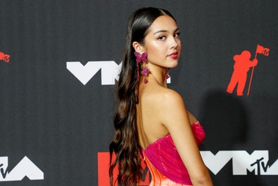 See the winners of the MTV VMAs 2021