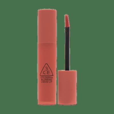 3CE Blurring Liquid Lipstick