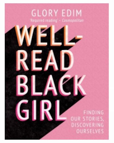 'Well-Read Black Girl' by Glory Edim