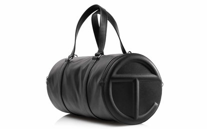 Telfar Duffle Bag, only available on Telfar.TV.
