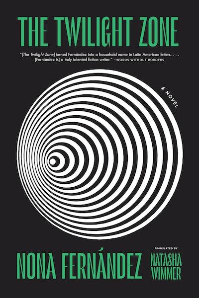 'The Twilight Zone' by Nona Fernández