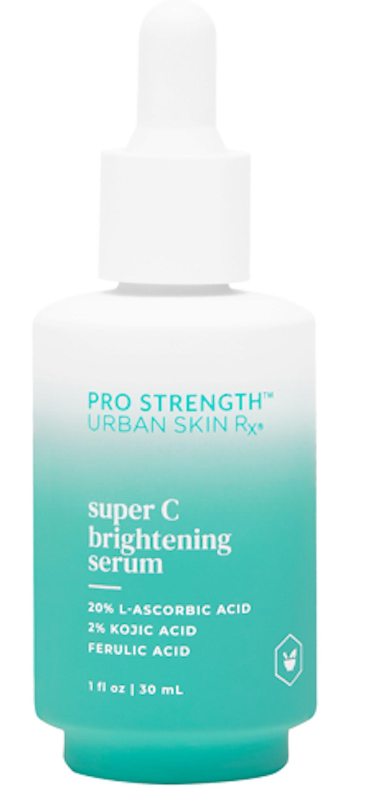 Super C Brightening Serum