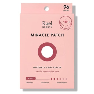 Rael Miracle Patch (96-Pack)