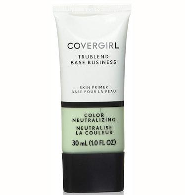 COVERGIRL Color Neutralizing Base Business Face Primer