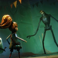 'Lost in Random' review: A bold Tim Burton tribute with one dicey mechanic