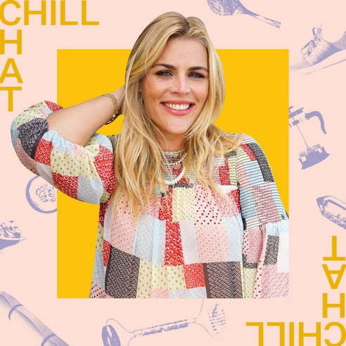 The most memorable wellness trend Busy Philipps has ever tried.