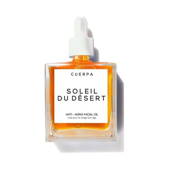 Soleil Du Desert Anti-Aging Facial Oil