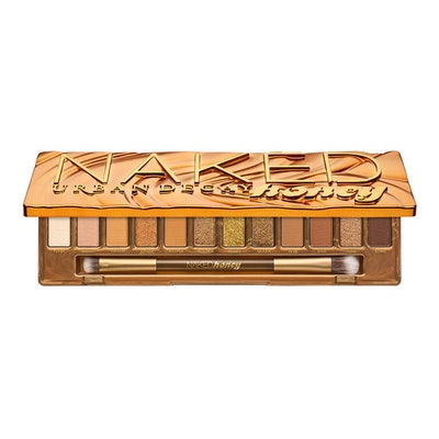 Urban Decay Cosmetics  Naked Honey Eyeshadow Palette