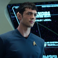 'Strange New Worlds' could change Spock in one huge, historic way