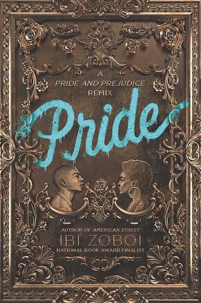 'Pride' by Ibi Zoboi