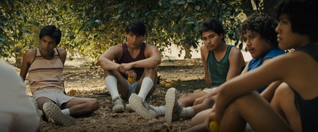 McFarland, USA is based on a true story