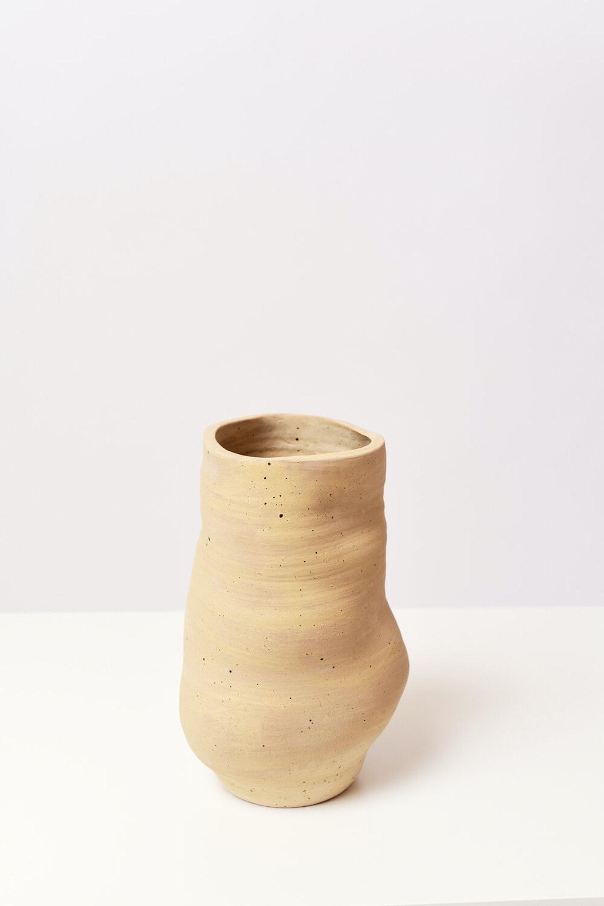 Lumpy Vase