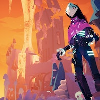 'Solar Ash' brings a somber, solitary twist to Mario and Metroid mechanics