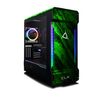 CLX Horus is the perfect gateway to PC gaming