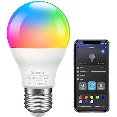 Govee Color Changing Light Bulb