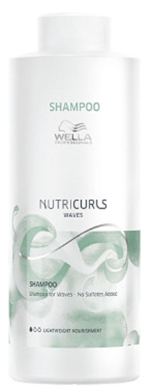 Nutricurls Waves Shampoo