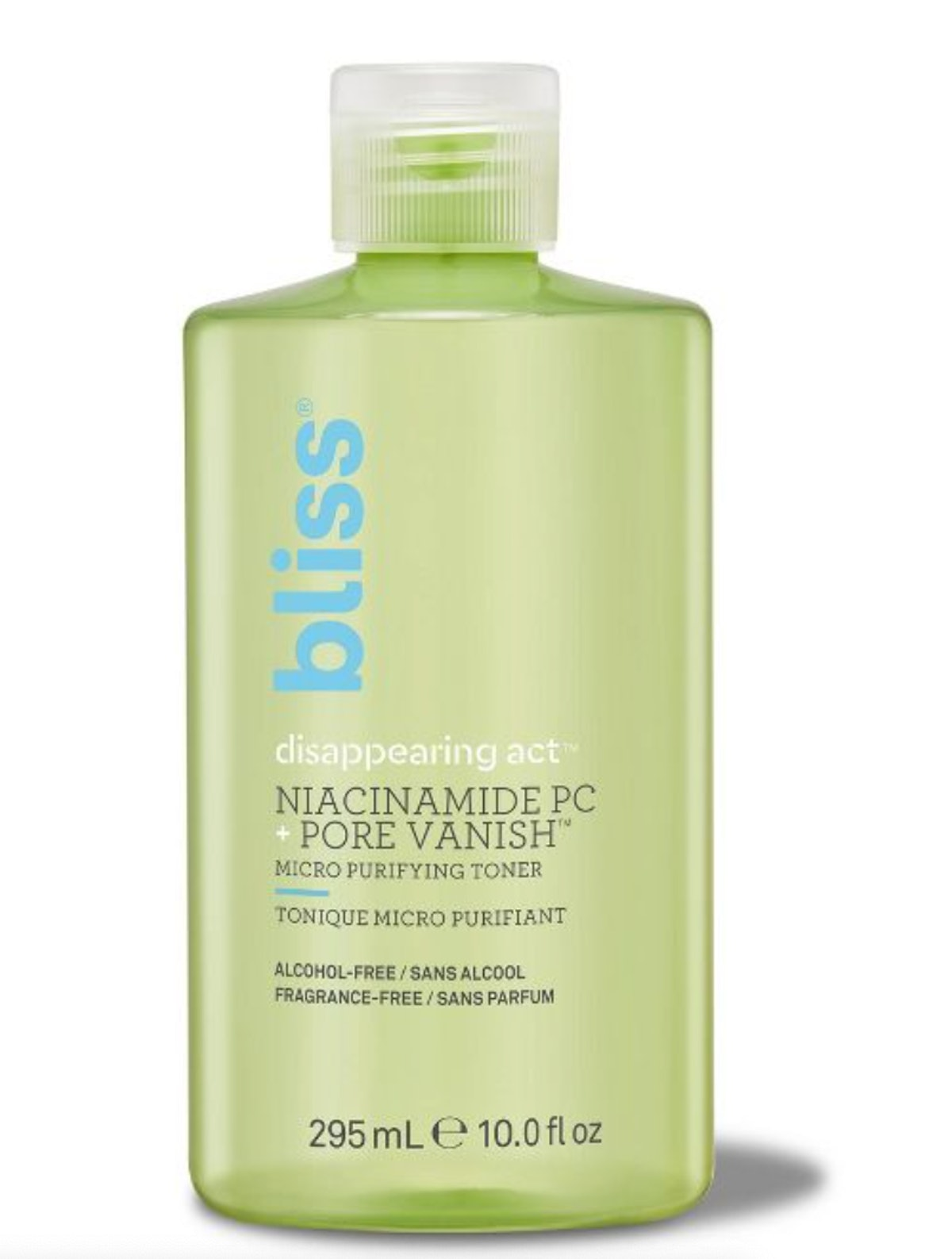Disappearing Act Micro Purifying Toner
