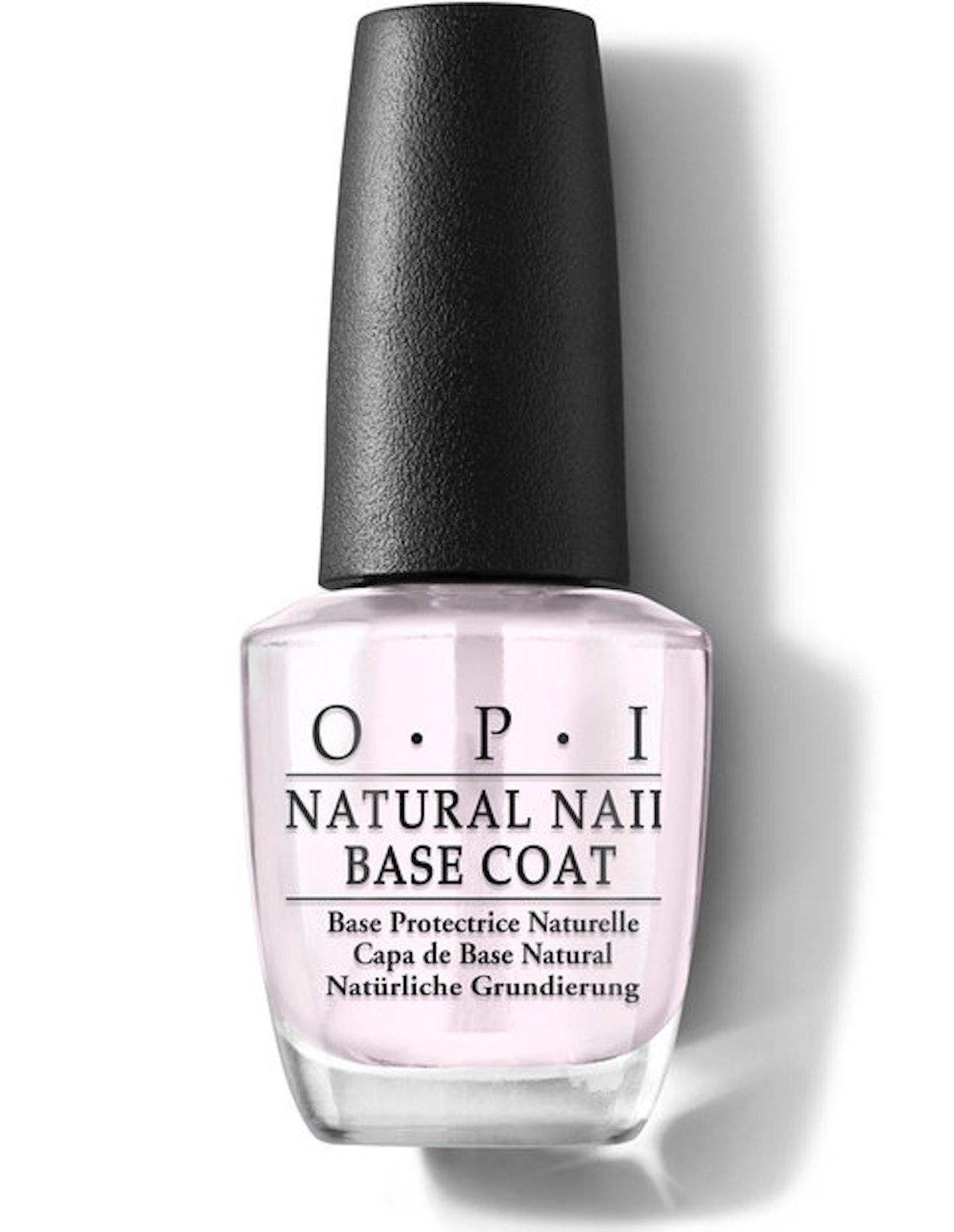 Natural Nail Base Coat