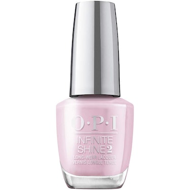 OPI Infinite Shine Long-Wear Lacquer in Hollywood & Vibe