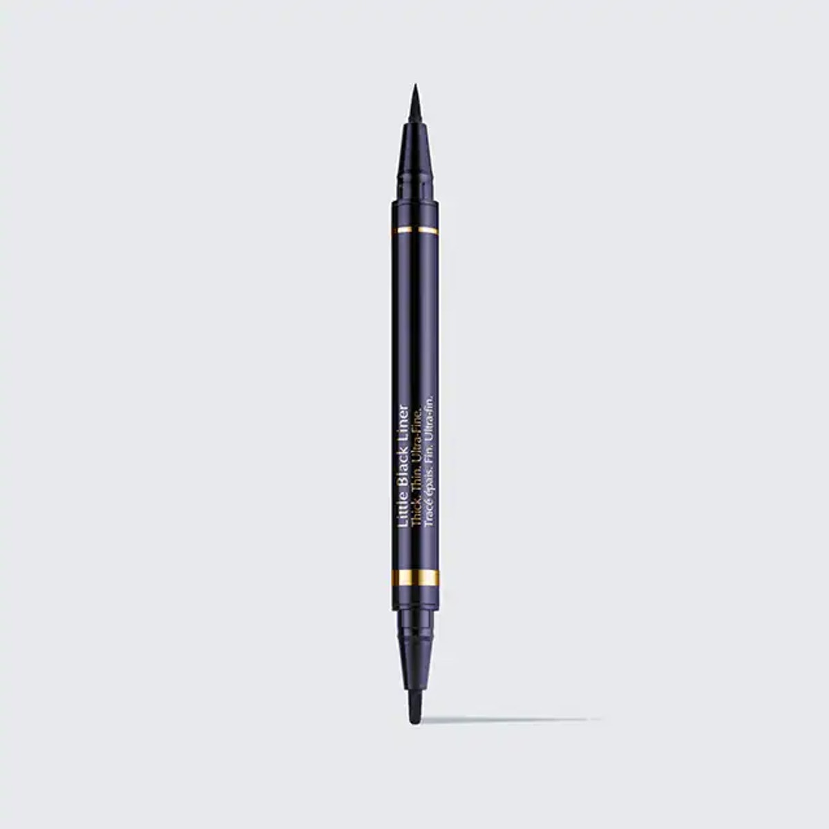 Little Black Liner Thick. Thin. Ultra-Fine.