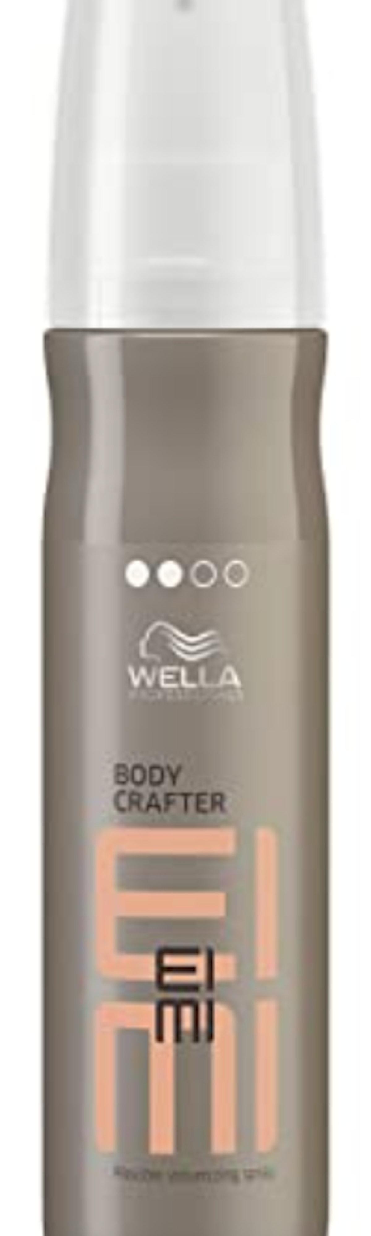 EIMI Body Crafter Flexible Volumizing Spray,