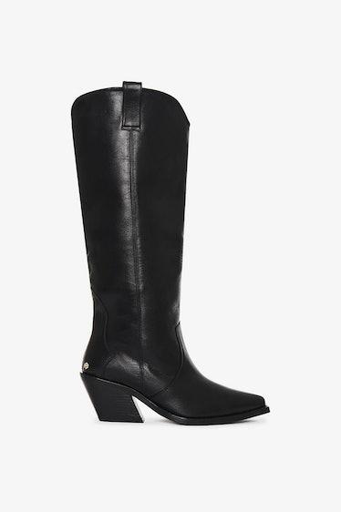 Tall Tania Boots