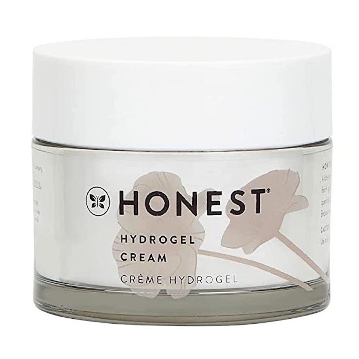 Honest Beauty Hydrogel Cream