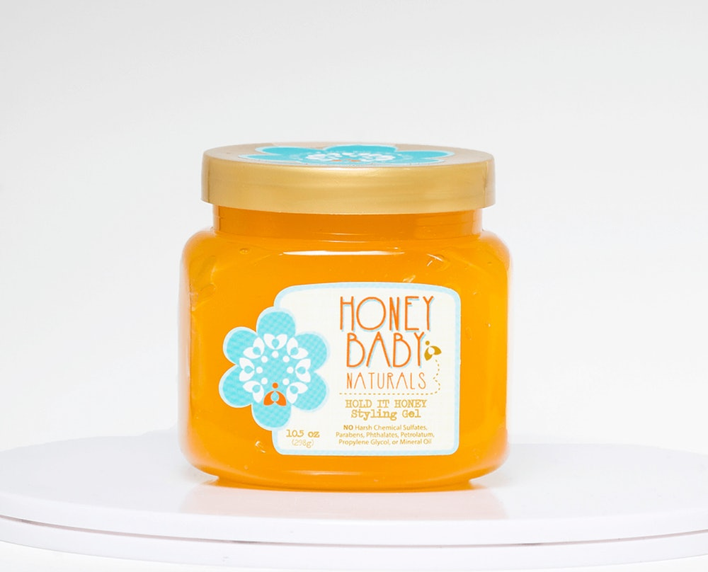 Hold It Honey Styling Gel
