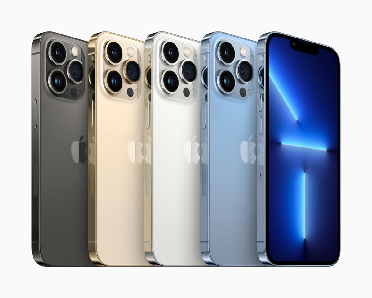 iPhone 13: colors, price, release date, battery life, and more.