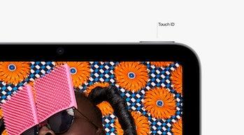 Apple has introduced a redesigned iPad mini.