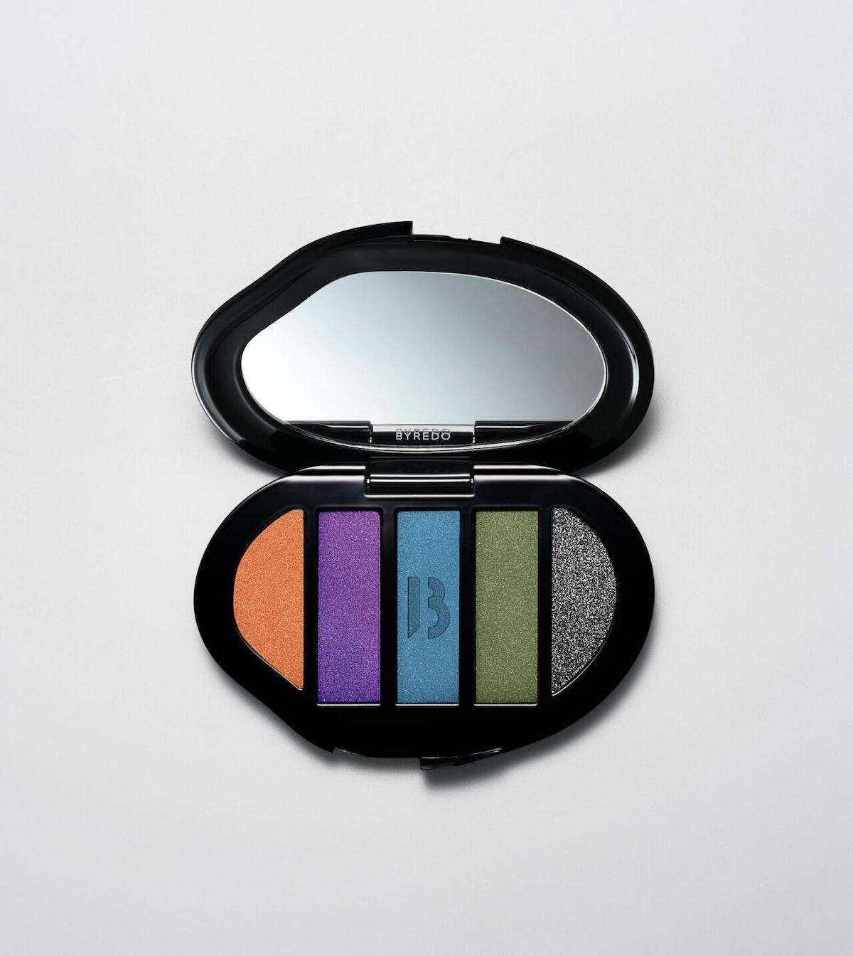 Eyeshadow 5 Colours in Sciomancer